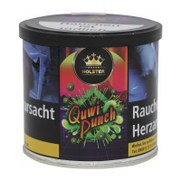 Holster Tobacco Quwi Punch 200g