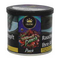 Holster Tobacco Watermill Punch 200g