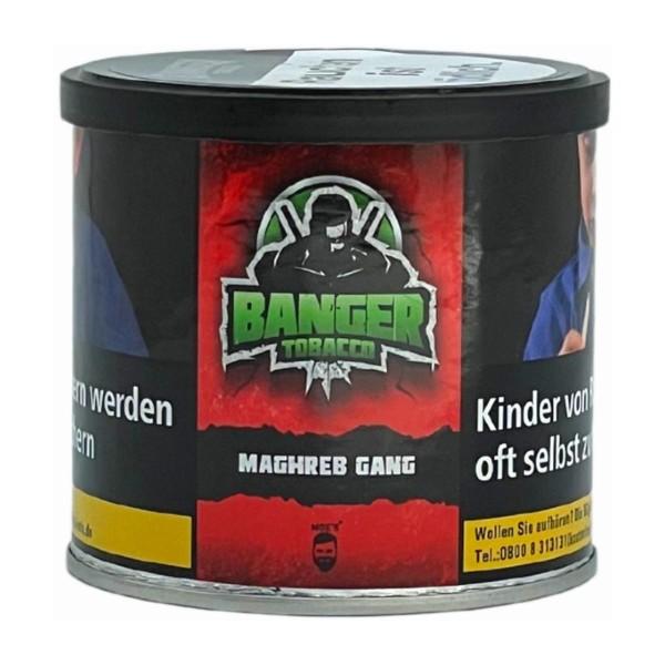 Banger Tobacco MAGHREB GANG 200g