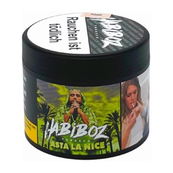 Habiboz Tobacco Asta La Nice 200g