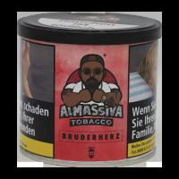 Almassiva Tabak Bruderherz 200g