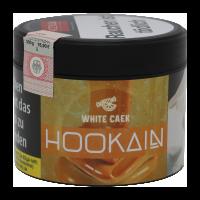 Hookain Tabak White Caek 200g