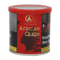 Os Tobacco African Queen 200g